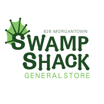 swamp shack logo