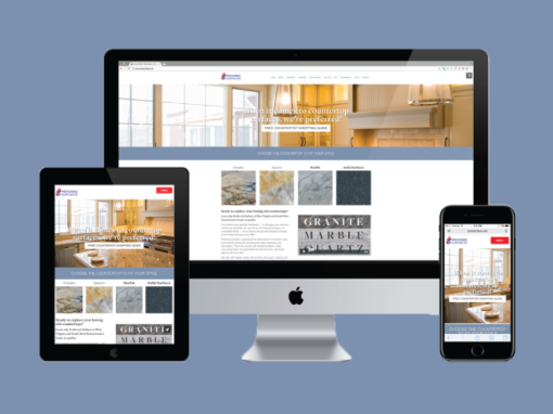 Preferred Surfaces Website