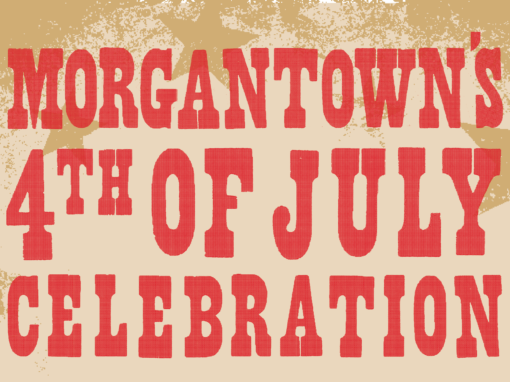 Fourth of July Celebration Poster